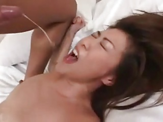 Japanese housewife to eliminate the frustration