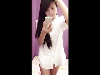 Hot vietnam girl get fuck