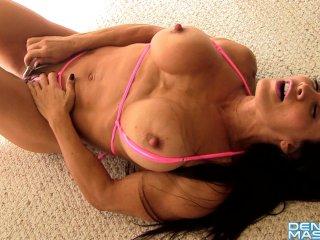 Denise Masino - Multiple Crisis - Feminine Bodybuilder