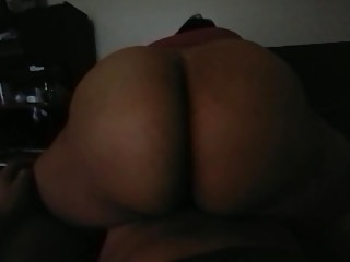 big ass asian reverse cowgirl