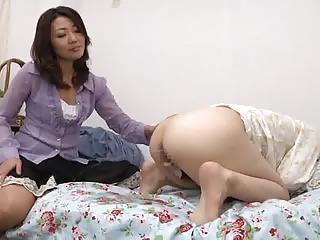 Enema asian big tits