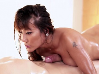 Realitykings happy tugs ka lee van wylde asian masseus - 1 part 2