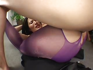 Asian pantyhose japanese women something is