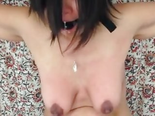 Asian Wife Slave Torture
