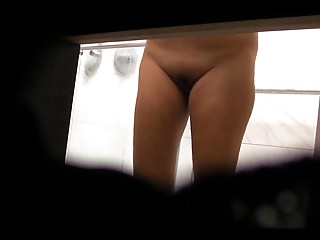 Adulterated her every in shower with hidden cam