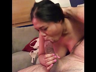 Cock hungry interracial japanese whore