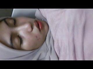 Ain Hijab Indonesian Cookie