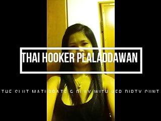 Thai Hooker Plaladdawan