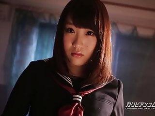 Rena Takayama :: School Unvaried Club 1 - CARIBBEANCOM