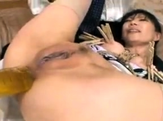 Asian college chick find worthwhile her toys masturbation