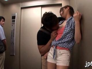 Mischievous asian Rina Rukawa adores blowjobs over again