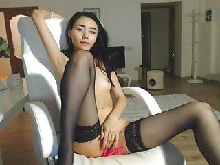 DreamGirl020 Teen With regard to stockings