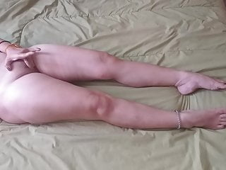 Wife Masturbating No Orgasm
