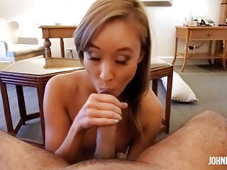 Magnificent Korean Christy Love Succulent Blowjob With BFF