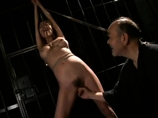 Japanese bondage hot sex more 18 savoir faire old bdsm pussy