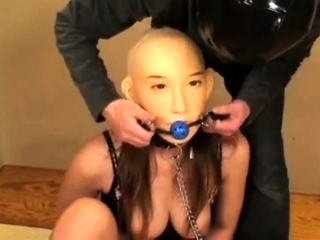 Bdsm rough Big Boobs Mother blowjob