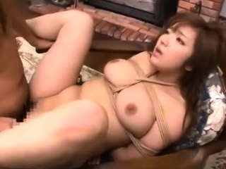 Hardcore Japanese BDSM Punishment Rabon 2