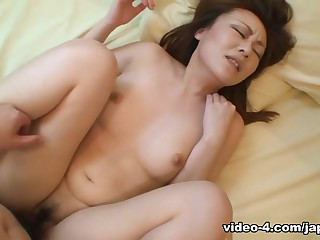 Japanese Granny Enjoys Creampie Pleasures - JapanLust
