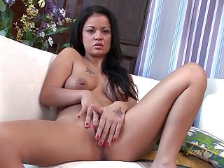 Jacky Fay-Lynn in Masturbation Movie - AuntJudys