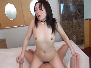 japanese milf RURIKO