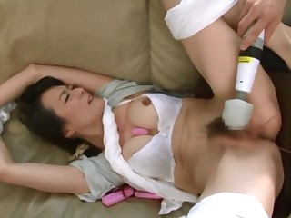 5 - Japanese Sextoy Materfamilias - LinkFull In My Frofile