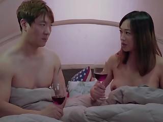 Married woman Part - 1 (Korean movie lovemaking scene)