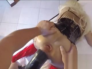 Helen XXL ROV dildo