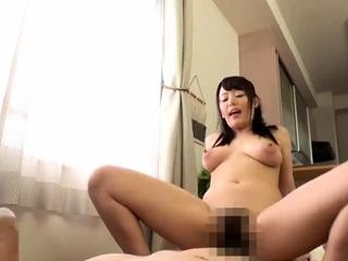 Busty pov bukkake loving whore ass fucked pov charm
