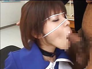 Ikki Tousen Hentai Cosplay