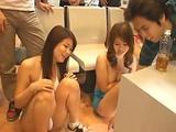 Ai Hanezawa And Runa Segaki Nude
