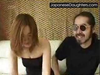 Destroy That Japanese daughter